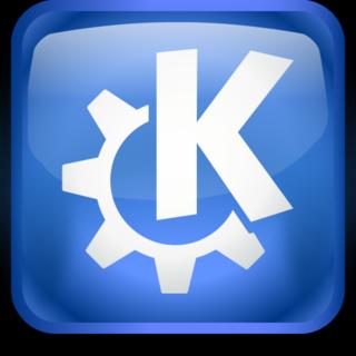 KDE - Be free.